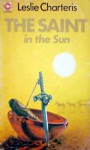 The Saint In The Sun - Leslie Charteris