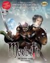 Classical Comics Teaching Resource Pack: Macbeth (American English) - Karen Wenborn, Jo Wheeler, Clive Bryant, Jon Haward, Nigel Dobbyn, Gary Erskine, Joe Sutliff Sanders, Carl Andrews