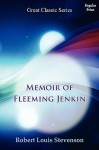 Memoir of Fleeming Jenkin - Robert Louis Stevenson