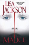 Malice (Audio) - Lisa Jackson, Joyce Bean