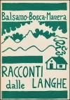 Racconti dalle Langhe - Donato Bosca, Gianni Balsamo, Danilo Manera