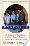 Postville: A Clash of Cultures in Heartland America - Stephen G. Bloom