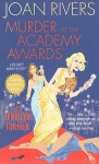 Murder at the Academy Awards (R): A Red Carpet Murder Mystery - Joan Rivers, Jerrilyn Farmer