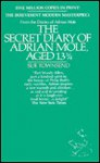 The Secret Diary of Adrian Mole, Aged 13 2/4 - Sue Townsend