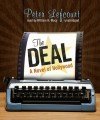 The Deal: A Novel of Hollywood (Audio) - Peter Lefcourt, William H. Macy