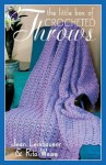 Little Box of Crocheted Throws - Jean Leinhauser, Rita Weiss