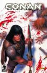 Conan 1. Sulle Colline Oscure (Italian Edition) - Kurt Busiek, Cary Nord, Thomas Yeates