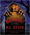 Beware!: R.L. Stine Picks His Favorite Scary Stories - R.L. Stine, Various