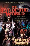 The Eye of the World: The Graphic Novel, Volume 1 - Robert Jordan, Chuck Dixon, Chase Conley