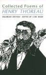 The Collected Poems of Henry Thoreau - Carl Bode