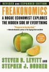 Freakonomics - Steven D. Levitt