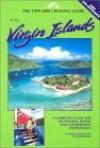 Cruising Guide to the Virgin Islands - Simon Scott, Roger Bansemer