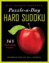 Will Shortz Presents Puzzle-a-Day: Hard Sudoku: 365 Challenging Puzzles - Will Shortz