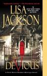 Devious (Rick Bentz/ Reuben Montoya) - Lisa Jackson