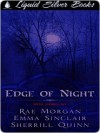 Edge Of Night - Rae Morgan, Emma Sinclair, Sherrill Quinn