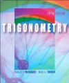 TRIGONOMETRY-TEXT - Charles P. McKeague, Mark D. Turner