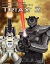 Rifts World Book 31: Triax Two - Kevin Siembieda, Taylor White, Brandon Aten