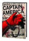The Death of Captain America Omnibus - Ed Brubaker, Steve Epting, Mike Perkins, Butch Guice, Robert De La Torre, Luke Ross
