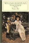 Vanity Fair - William Makepeace Thackeray, Nicholas Dames