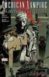 American Vampire: Survival of the Fittest #5 - Scott Snyder, Sean Murphy