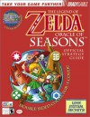 The Legend of Zelda: Oracle of Seasons and Oracle of Ages Official Strategy Guide - Tim Bogenn