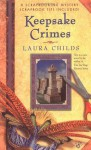 Keepsake Crimes - Laura Childs