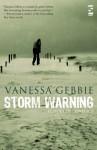 Storm Warning - Vanessa Gebbie