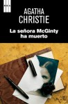 Mrs. Mcginty ha muerto (Spanish Edition) - Guillermo Lopez, Agatha Christie