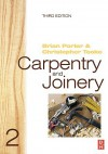 Carpentry and Joinery 2 (Carpentry & Joinery) - Chris Tooke, Christopher Tooke