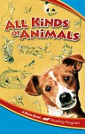 All Kinds of Animals - Judy Hull Moore