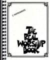 The Real Worship Book, C Instruments - Hal Leonard Publishing Company