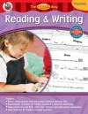 The Rebus Way: Reading & Writing Grade Pre K - School Specialty Publishing, Frank Schaffer Publications