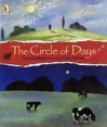 The Circle of Days - Reeve Lindbergh, Cathie Felstead