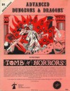 Tomb of Horrors (Advanced Dungeons & Dragons Module S1) - Gary Gygax