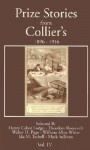 Prize Stories from Collier's: Volume Four - Henry Cabot Lodge, Theodore Roosevelt, Walter Hines Page