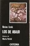 Los de abajo - Mariano Azuela, Marta Portal