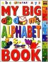 Big Tab Board Books: My Big Alphabet Book - Fun Fax