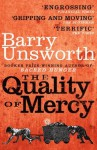 The Quality of Mercy - Barry Unsworth