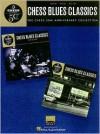 Chess Blues Classics - Hal Leonard Publishing Company