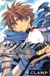 Tsubasa: RESERVoir CHRoNiCLE, Vol. 21 - CLAMP