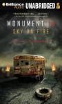 Sky on Fire - Emmy Laybourne, Todd Haberkorn