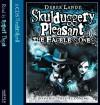 Skulduggery Pleasant - Derek Landy, Rupert Degas