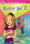 Rumor Has It - Jane B. Mason, Sarah Hines Stephens