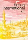 Fiction International 06/07 - Joe David Bellamy