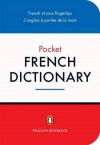 The Penguin Pocket French Dictionary - Rosalind Fergusson