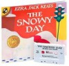 The Snowy Day [With Cassette] - Ezra Jack Keats, Linda Terheyden