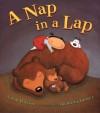 A Nap in a Lap - Sarah Wilson, Akemi Gutierrez
