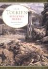 Ringenes Herre (The Lord of the Rings, #1-3) - Alan Lee, J.R.R. Tolkien, Ida Nyrop Ludvigsen