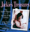 Jackie's Treasures: The Fabled Objects from the Auction of the Century - Dianne Russell Condon, Dominick Dunne