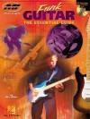 Funk Guitar: The Essential Guide (Private Lessons) - Ross Bolton